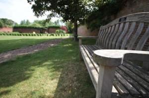 Executive rehab gardens